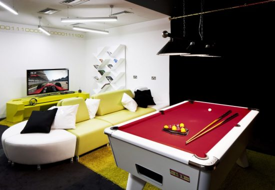 Is your office good enough?