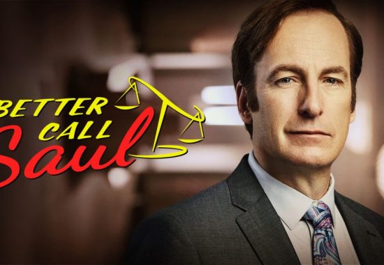 Better Call Saul is a workplace drama