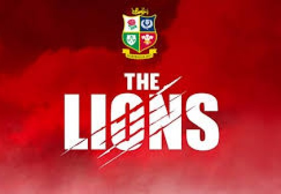 What you can learn from the British Lions